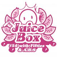 Juicebox Show #54 With A:B:S