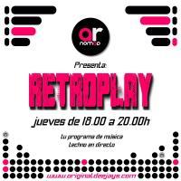 RetroPlay 0.1 OriginalDeejays 13/8/15
