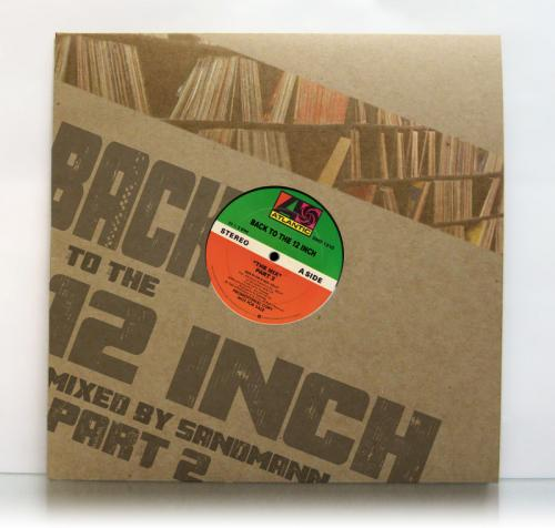 Back to the 12 inch (part 2)