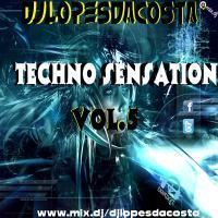 TECHNO SENSATION VOL.5