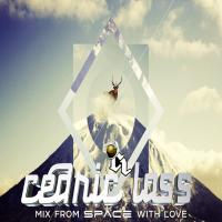 DELICIOUS DEEP2HOUSE FROM SPACE WITH LOVE! #232 BY CEDRIC LASS