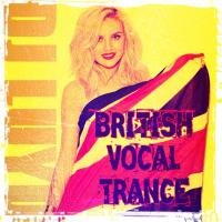 BRITISH VOCAL TRANCE in the mix with DJ LUYD