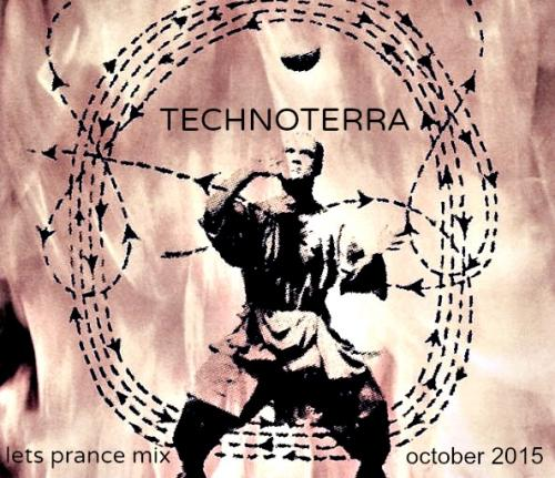 lets prance with technoterra