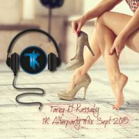 TK Afterparty Mix Sept 2015