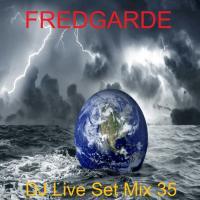 DJ Live Set Mix 35