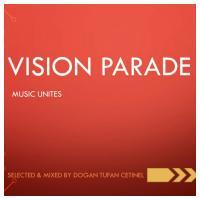 VISION PARADE - MUSIC UNITES