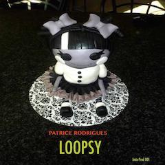 PATRICE RODRIGUES (Aka Dj Kdx) - Loopsy (Original Mix)