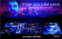 TOP CLUB MIX OCTOBRE