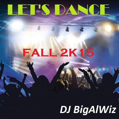 Let's Dance - Fall 2K15