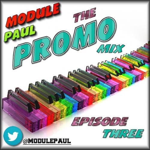 Module Paul -  Promo Mix 2015 Episode 3