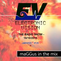 Electronic Vision Radio Show 034