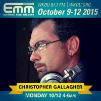 2015 EMM - Live ON AIR - WKDU 91.7 FM