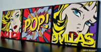 POP! FEAT. DJ VILLAS