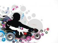 DJ SAM C Merengue pop mix 1