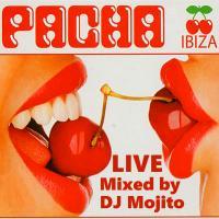 LIVE at PACHA IBIZA