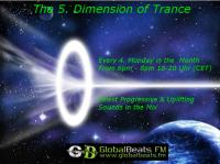 The 5. Dimension of Trance Vol. 55