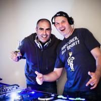 DJTabloid - Electro Club Mix Oct 2015