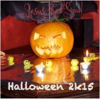 Halloween 2k15