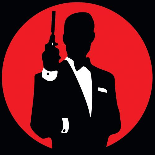 The James Bond Mixtape - Shaken and Stirred
