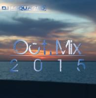 October Monthly Mix