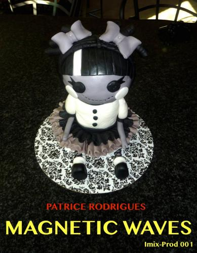 PATRICE RODRIGUES (Aka DJ KDX )- Magnetic Waves ( Original Mix )