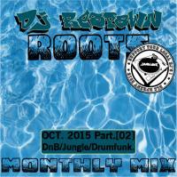 ROOTS : Month mix OCT. Part02