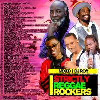 DJ ROY STRICTLY REGGAE ROCKERS MIX