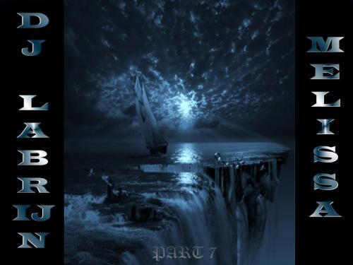 Dj Labrijn - Melissa part 7