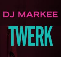DJ MARKEE - TWERK MIX NOV 2015