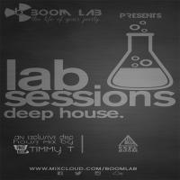Lab Sessions: Deep House