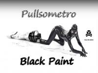PULLSOMETRO - Black Paint