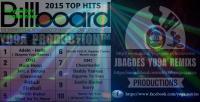 JBagoes [ Y09A PRODUCTION ] - Top Hits November 2015