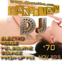 ♫ Best ★ Electro House Dance Club ★ Mashup Mix #70★ Nov 2015 ★  DJSANCTION ♫