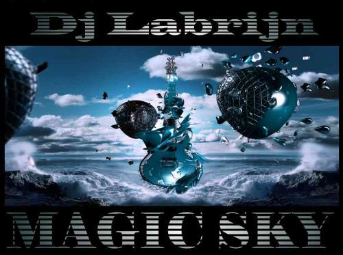 Dj Labrijn - Magic Sky