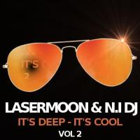 IT'S DEEP, IT'S COOL FEAT. LASERMOON