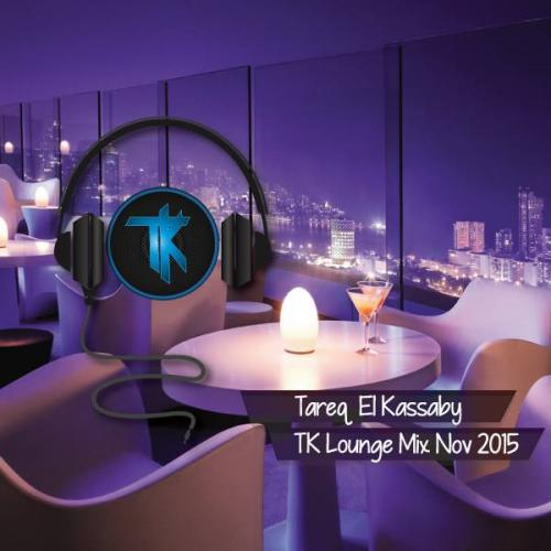 TK Lounge Mix Nov 2015