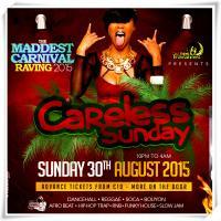 Careless Sunday Mix