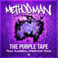 The Method Man Lab -  Dj Bezbar's  mix