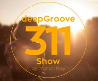 deepGroove Show 311
