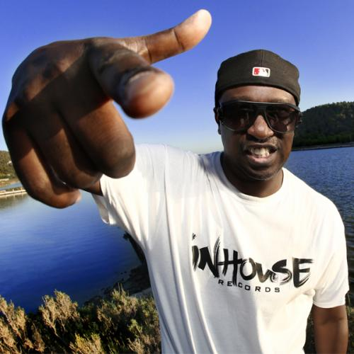 Todd Terry's Radio One 2015 (Part 1)