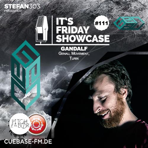 Its Friday Showcase #111 Gandalf