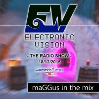 Electronic Vision Radio Show 036