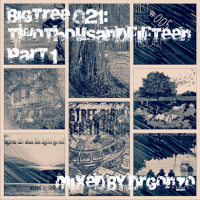 BigTree 021: twothousandfifteen part 1 (2015.12.18.)