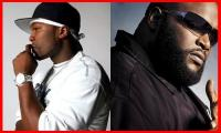 HONEE T RADIO (50 CENT VS RICK ROSS EDITION)