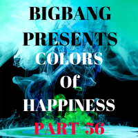 Bigbang Presents Colors Of Happiness Part 56 (23-12-2015)