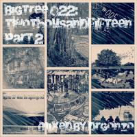 BigTree 022: twothousandfifteen part 2 (2015.12.23.)