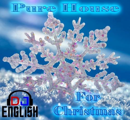 Pure House For Christmas