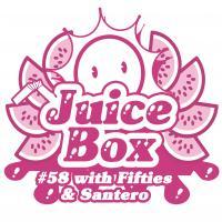Juicebox Show #58 with santero