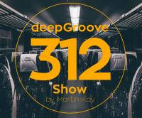 deepGroove Show 312
