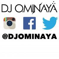 DJ OMINAYA MERENGUE MIX